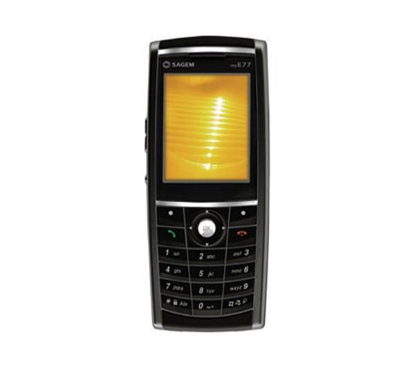 Твоя оценка телефона: Sagem myE77 (требуемая). Коротко общие впечатления.